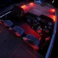night blaster deck lighting led system boating led applications