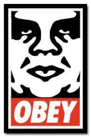 Obey Meme - 7 memes that went viral before the internet existed