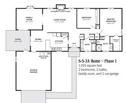 1 bedroom garage apartment floor plans apartment garage floor plans room design ideas 2 car garage