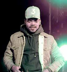 Song Chances Are From The Blind Side Chance The Rapper Wikipedia