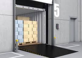 pedana di carico tecnologia di carico scarico h禧rmann pedane di carico sistemi