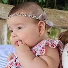 headbands for babies headbands for babies infant headbands newborn headband silver