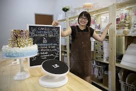 Starting A Cake Decorating Business From Home by Food Start Ups Turn To Shared Kitchen Spaces Singapore News U0026 Top