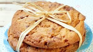 recette de cuisine cookies cookies sans beurre facile et pas cher recette sur cuisine actuelle