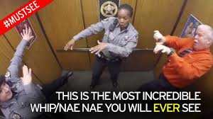 Nae Nae Meme - sheriff s deputy celebrates retirement by performing sneaky whip