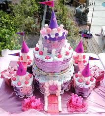 Diaper Cake Decorations For Baby Shower 15 Creative Diaper Cakes Diy Baby Shower Party Ideas