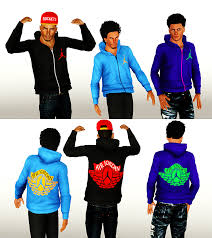 sims 3 men custom content sims 3 urban custom content sims 3 downloads male clothing