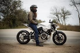 confederate x132 hellcat revival u0027s confederate hellcat motorcycle redesign is absolutely