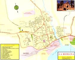Tripadvisor Map Maps Dominican Republic Live Maps Of The Streets Avenues