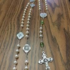 custom rosary faith custom rosaries and repairs 20 photos jewelry
