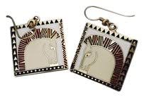 laurel burch earrings laurel burch sale up to 90 at tradesy