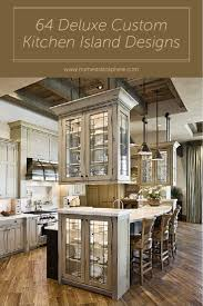 Island Kitchen Layouts by 229 Best Kitchen Island Ideas Images On Pinterest Kitchen