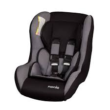 siege auto nania nania siège trio sp confort gr 0 1 2 noir gris achat vente siège