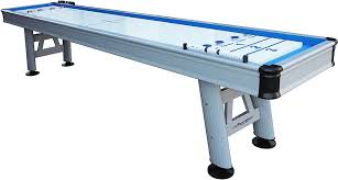 imperial bedford 12 shuffleboard table huge selection of quality shuffleboard tables shuffleboard planet