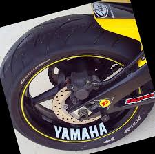 yamaha stickers ebay