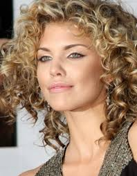 medium haircut for curly hair medium hairstyle for frizzy hair hairstyles and haircuts