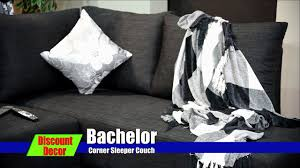 discount decor bachelor sleeper couch youtube