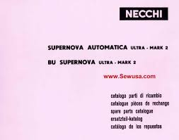 necchi supernova ultra sewing machine manual image mag