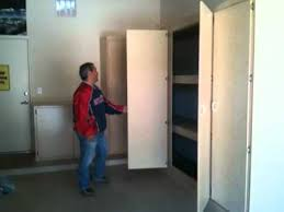 Closet Storage Cabinets Manny Rodriguez The Garage Cabinet And Closet Builder Helping Add
