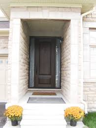 Fiberglass Exterior Doors With Sidelights Awesome Door And Transom Replacement With U Fiberglass