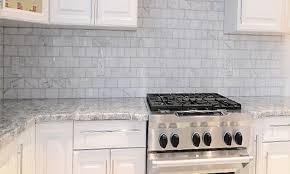 How To Fix Kohler Kitchen Faucet Tiles Backsplash Laminate Tile Backsplash Island Cabinetry Brown