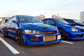 subaru evo mitsubishi evo and subaru impreza wrx sti photo shared by nick30