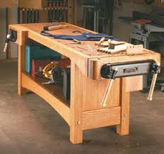 Table Saw Cabinet Plans Workbenches Carts U0026 Stands Woodsmith Plans