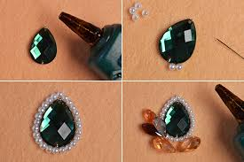 make dangle earrings beaded earrings where to buy pretty