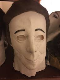 halloween 6 the curse of michael myers mask replica movie costume