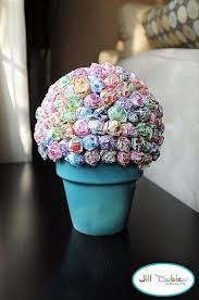 How To Make A Candy Bouquet 35 Sweet Candy Centerpiece Ideas For Parties