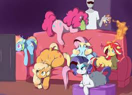 Meme Pony - lazy horses by sunnyq pony lazy and meme