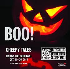 spirit halloween richmond va final weekend for creepy tales