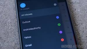 yahoo apps for android 10 best email apps for android android authority
