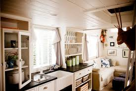 mobile home interior design encinitas cottage mobile home style kitchen