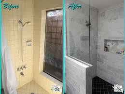 100 bathroom remodeling ideas before and after astounding