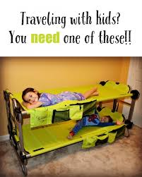 Portable Beds For Adults 18 Best Travel Images On Pinterest Travel Bunk Beds And