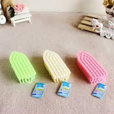 1719 soft flexible cleaner brush bathtub bathroom multipurpose use