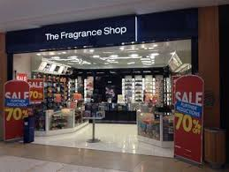 the fragrance the fragrance shop greenhithe da9 9sl
