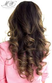 long hair 2015 how to curl your hair in just 5 minutes lazy hairstyles
