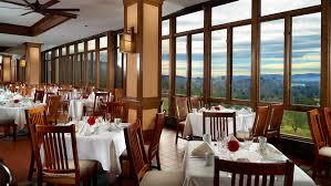 thanksgiving in asheville the omni grove park inn