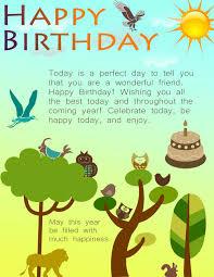 happy birthday ecard birthday wishes pinterest happy