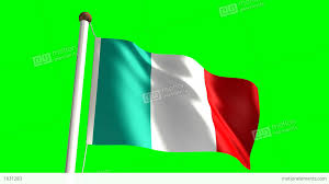 Italy Flag Images Italy Flag Stock Animation 1631283