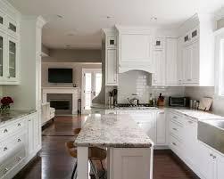 narrow kitchen with island narrow kitchen island houzz