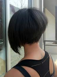 hair that is asymetric in back asymmetrical bob haircut back view for your hair best style for