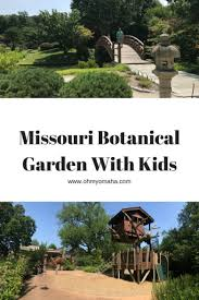 Botanical Gardens St Louis Hours Visiting Missouri Botanical Garden With Ohmy Omaha