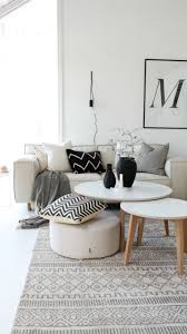 White Modern Living Room So Beautiful All Of That White Homely U0026 Beautiful Pinterest