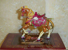 collectible trail of painted ponies model horses ebay