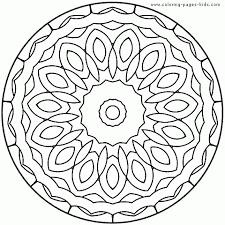 mandala coloring pages to print for free 2017 coloring mandala