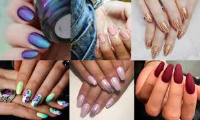 20 glamorous nail trends you u0027ve got to try this spring viva