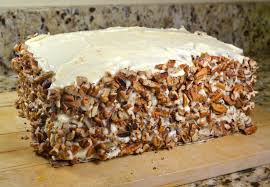 carrot layer cake my year cooking with chris kimball